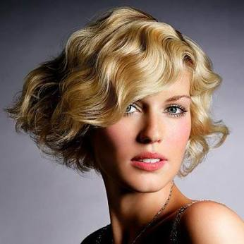 short layered haircuts 15